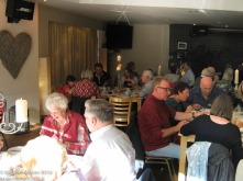 Fintry Harvest Lunch